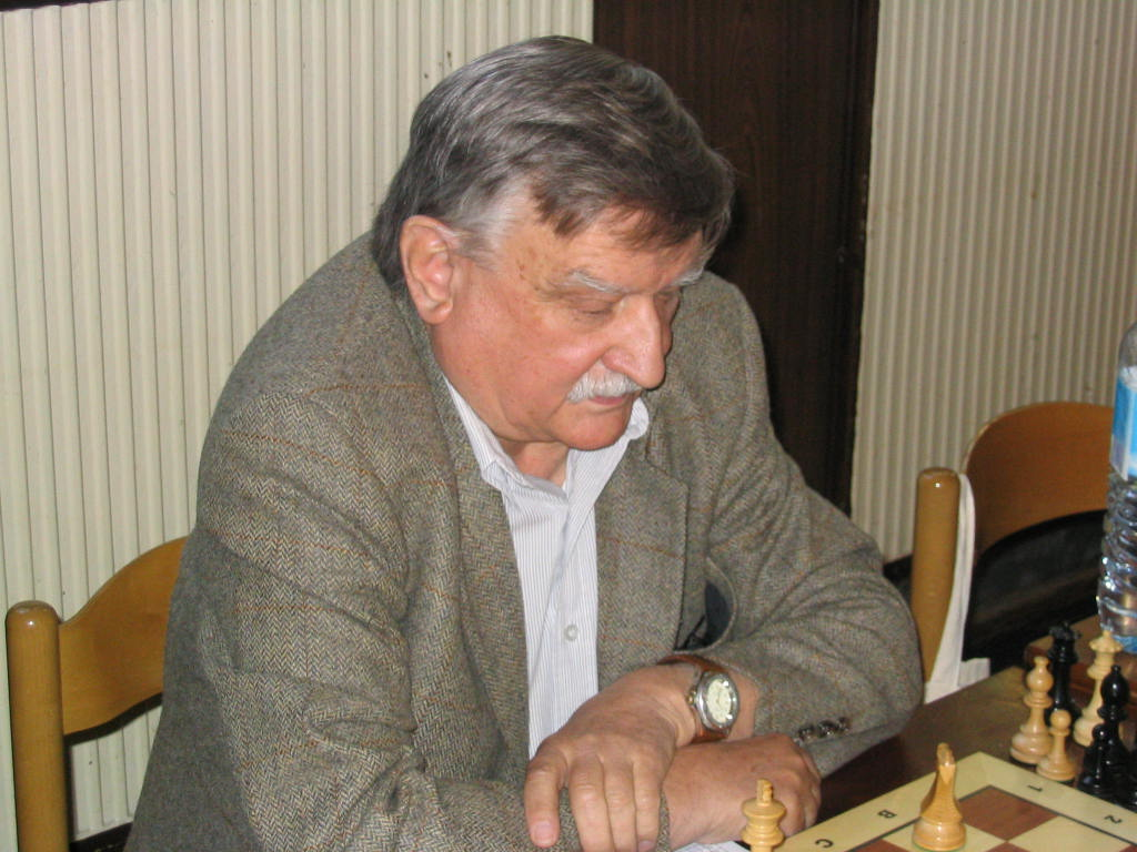 Alfred Weigelt